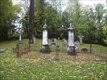 Image for Cummings Cemetery, Cannon County, USA