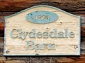 Image for Clydesdale Barn - 1908 - 108 Mile House, BC