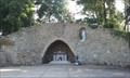 Image for La grotte Notre-Dame-de-Lourdes - Balinghem, France