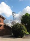 Image for Emma Prusch Farm Park windmill - San Jose, CA
