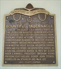 Image for Bountiful Tabernacle - 10