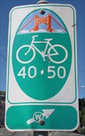 Image for Cycling Routes 40-50 - San Francisco, CA