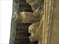 Image for Gargoyles and Chimeras at Abbaye Saint Jean des Vignes - Soissons,France
