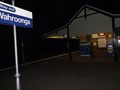 Image for Wahroonga Rail Station, NSW, Australia