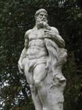 Image for Hercules - Waddesdon Manor, Buckinghamshire, UK