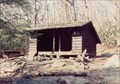 Image for Thunder Ridge Shelter, Appalachian Ridge/GWNF Virginia