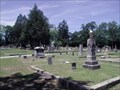 Image for Old Conyers Cemetery - Conyers, GA