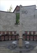 Image for Churchyard Cross - Breitenbach, SO, Switzerland