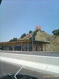 Image for Pyramid, Le Catalane, E15, France/Spain border