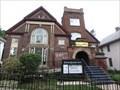 Image for Chapin Memorial Church - Oneonta, NY
