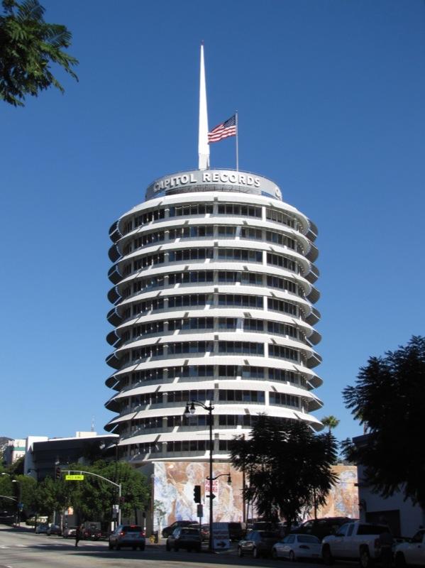 Capitol Records Quot Capitol Idea Quot Los Angeles Ca Zippy