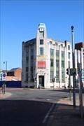 Image for Bank of Ireland Buildings - Royal Avenue, Belfast, UK