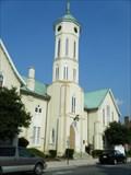 Image for Courthouse Bell Tower - Fredericksburg, VA
