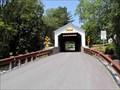 Image for Keller's Mill Covered Bridge - Lititz, PA