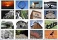 Image for Curiosités naturelles et touristiques en France