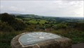 Image for Panoramic Dial - Park Walk Viewpoint - Shaftesbury, Dorset