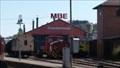 Image for Eisenbahnmuseum & Museumseisenbahn - Losheim - Saarland - Germany