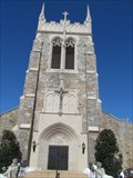 Image for Saint Agatha Parish Front Entrance - Milton, MA