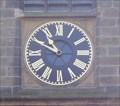 Image for Christ Church Tower Clock - Sowerby Bridge, UK