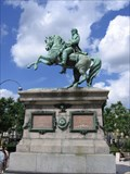 Image for Statue de Napoléon 1er, Rouen - France