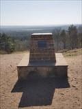 Image for O.S. Triangulation Pillar - Crooksbury Hill, Farnham, Surrey