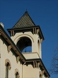 Image for Bell Tower - Hudson Town Hall