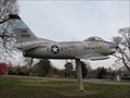Image for F-86L Sabre Jet – Centennial Park, Nashville, Tennessee