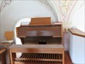 Image for Organ - Filialkirche Mariä Heimsuchung - Mösern, Austria