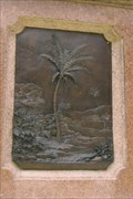 Image for Travelers Relief Plaques - Tower Grove Park - St. Louis, MO
