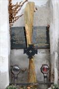 Image for Propeller auf Grab / Propeller on grave - Wien, Austria
