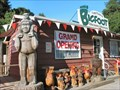 Image for Oddball Museums: Bigfoot Discovery Museum