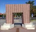 Image for Stone Arc - Orvar Bergmarks plats