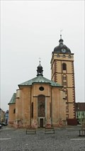 Image for The Deanery Church St. Giles, Jirkov, Czech Republic