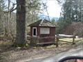 Image for Smallest Post Office in the US. - Mineral, WA