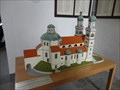 Image for 3D Self Examination Model - Basilica St. Lorenz - Kempten, Germany, BY