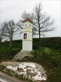 Image for Wayside shrine -Trebohostice, Czech Republic