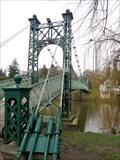 Image for River Severn Loop - Lucky Seven - Shrewsbury, Shropshire, UK.