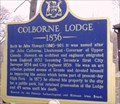 Image for Colborne Lodge