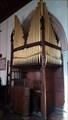 Image for Church Organ - St Andrew - Quidenham, Norfolk
