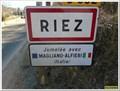 Image for Jumelage Riez - Riez, Paca, France
