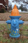 Image for Doves Hydrant - Ardmore, OK