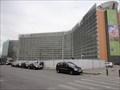 Image for Berlaymont Building - Brussels, Belgium