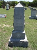 Image for Willie Craig - Cundiff Cemetery - Cundiff, TX