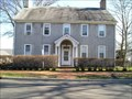 Image for Roberts' Hall - Moorestown Historic District - Moorestown, NJ