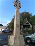 Image for Memorial Cross - Kilkhampton, Cornwall