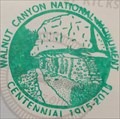 Image for Walnut Canyon National Monument (Decorative) - Flagstaff, AZ