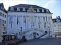 Image for Rathaus - Markt - Bonn, North Rhine-Westphalia, Germany