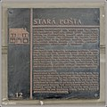 Image for Stara posta, Zatec, CZ
