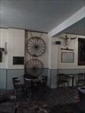 Image for Wagon Wheel inside Royal Tavern - Kingston, Ontario