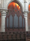 Image for 2nd Church Organ of Laon Cathedral - France